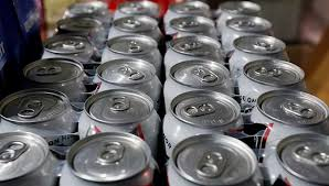 Ученые озаботились проблемой выплескивания пивной пены из банки при открытии