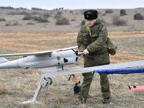 Путин внес в Госдуму протокол о беспилотниках на военной базе РФ в Кыргызстане