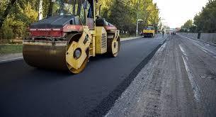Ремонт дорог в столице начнется весной предстоящего года