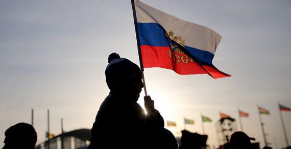 ВАДА на четыре года отстранило Россию от международного спорта