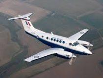В Калифорнии девушка пыталась угнать самолет