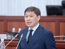Сапар Исаков приговорен к 15 годам тюрьмы