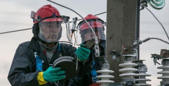 «Северэлектро» переходит на усиленный режим работы