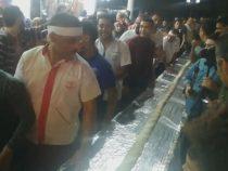 В Египте приготовили шаурму рекордных размеров