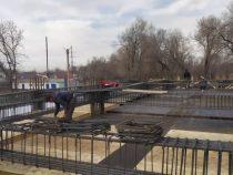 В столичной школе №19 строится новый корпус