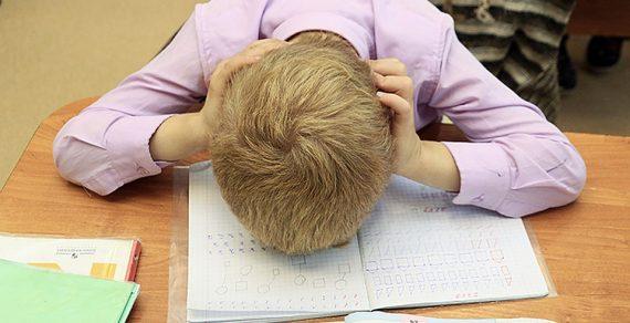 Сегодня школьники страны завершают вторую учебную четверть