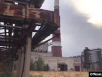 Строительство ТЭЦ-2 в Бишкеке обойдется в 200 млн долларов