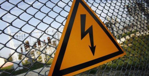 Радиотелефониста войсковой части в Гульче ударило током
