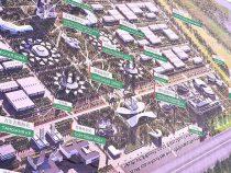 В Нарынской области появится логистический центр