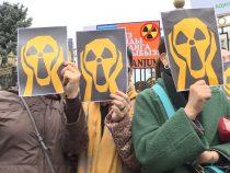 Разработка урана в стране запрещена