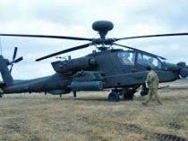 В США провели испытания беспилотного вертолета