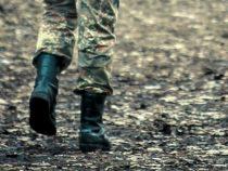В Оше солдат соскучился по своей жене и сбежал из войсковой части