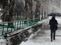 ВБишкеке ожидается ухудшение погоды
