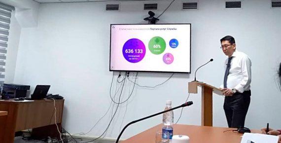 ГРС собирается внедрить систему «Санарип ID»