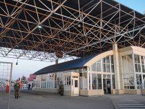 КПП «Ак-Жол» на кыргызско-казахской границе пока не закрыт