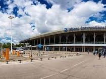 Международный аэропорт «Манас» работает в штатном режиме