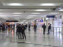 В аэропорту «Манас» прибывших из Урумчи проверяют из-за коронавируса