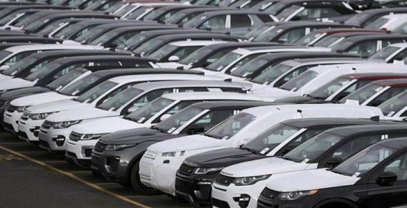 Минэкономики предлагает освободить импорт машин от уплаты НДС