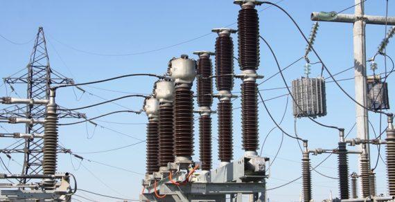 В селе Бостери ввели вэксплуатацию новую воздушную линию электропередачи