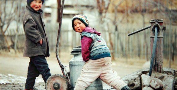 В Кодексе о детях может появиться понятие «дети трудовых мигрантов»
