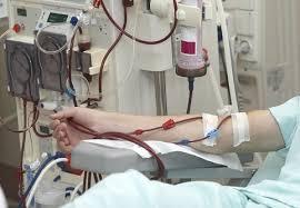 Получить бесплатно услуги гемодиализа теперь можно в 23 медучреждениях