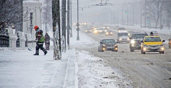Автоинспекторы советуют бишкекским водителям сегодня быть предельно внимательным