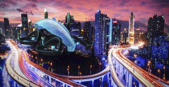 Близ Токио появится  «Город будущего»