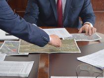 Кыргызстан начал прорабатывать вопросы обмена участками с Таджикистаном