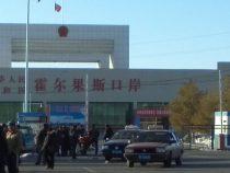 Кыргызско-китайская граница все еще закрыта