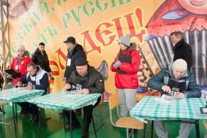 В России прошел чемпионат мира по скоростному поеданию холодца