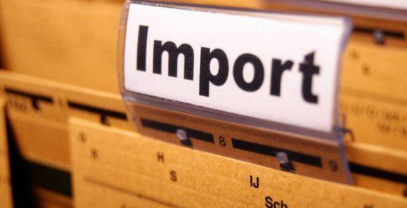 Кыргызстан приостановил импорт всей продукции из Китая до 1 февраля