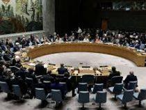 СовБез ООН сегодня проведет заседание по ситуации на Ближнем Востоке