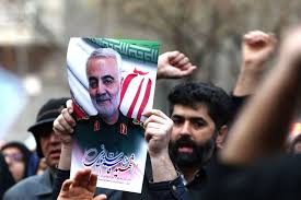 Иран в полной мере отомстил за убийство генерала Сулеймани