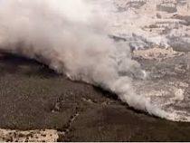 Власти Австралии готовятся к массовой эвакуации населения