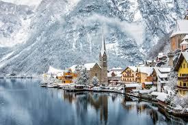 Австрийская деревня просит туристов не приезжать