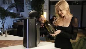 «Охлаждающая микроволновка» работает на порядок быстрее холодильника