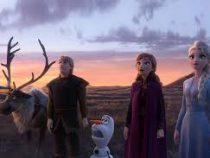 Мультфильм «Холодное сердце-2» стал самой кассовой анимационной лентой в истории