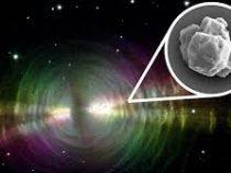 Ученые нашли частицы звездной пыли древнее Солнца