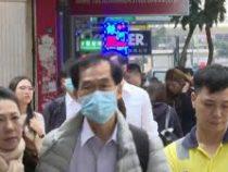 ВКитае вспышка нового смертельного вируса, происхождение которого пока неизвестно