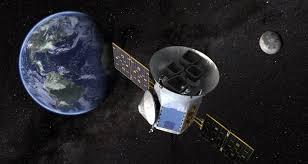 Американская орбитальная обсерватория ТЕСС открыла землеподобную планету