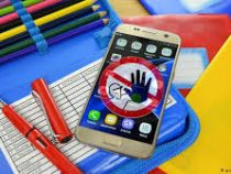 В Туркменистане вступил в силу запрет на использование мобильных телефонов в школах