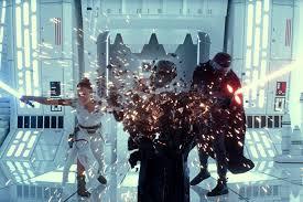 Новые «Звездные войны» собрали более $1 миллиарда в прокате