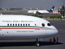 В Мексике собираются разыграть президентский самолет в лотерею