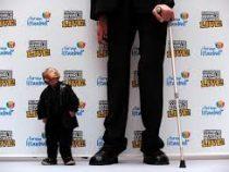 Умер самый маленький человек в мире