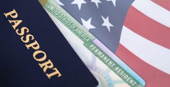 В США могут ужесточить правила выдачи грин-карт