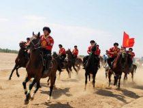 В программу Игр кочевников в Турции будут включены семь кыргызских видов спорта