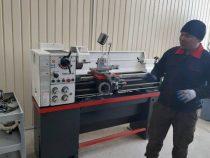 Учебно-производственные комплексы откроют на базе профтехлицеев