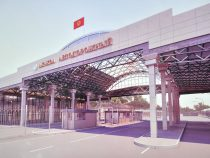 КПП «Ак-Жол» закроется на ремонт в конце января