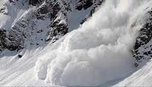 В горных районах республики ожидается сход лавин