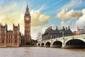 Лондон перестал быть главным финансовым центром мира